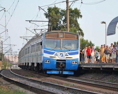 У Запорізькій області на залізниці трагічно загинув підліток