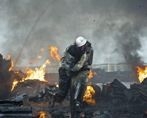 В России завершили съемки своей версии сериала «Чернобыль»