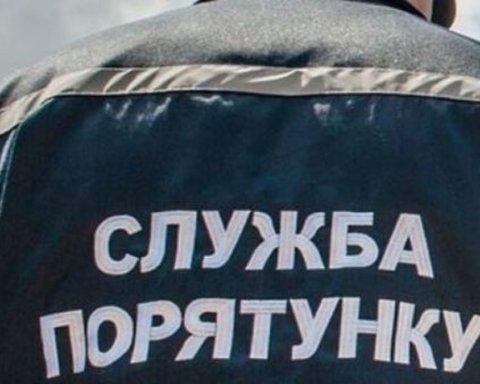 Українців попередили про високу пожежну небезпеку