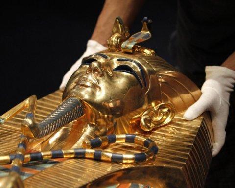 В Єгипті вперше реставрують саркофаг легендарного фараона