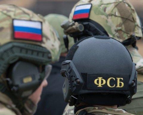 Задержанные ФСБ РФ украинские рыбаки вернулись домой