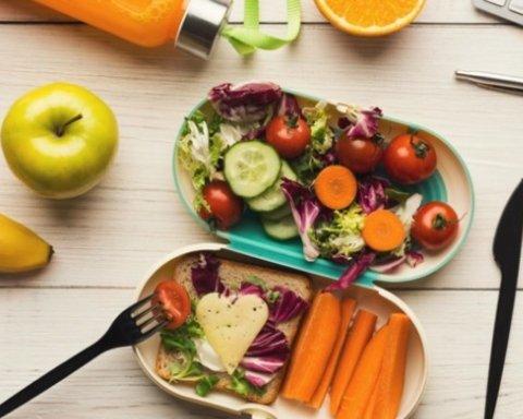 4 килограмма за неделю «летняя» диета позволит легко похудеть