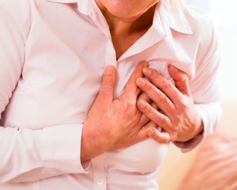 Не лякайтесь: кардіологи пояснили, через що може виникати біль у грудній клітині