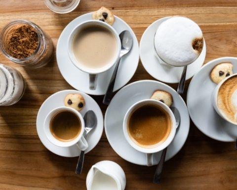 Медики назвали кількість чашок кави на день, які здатні вбити