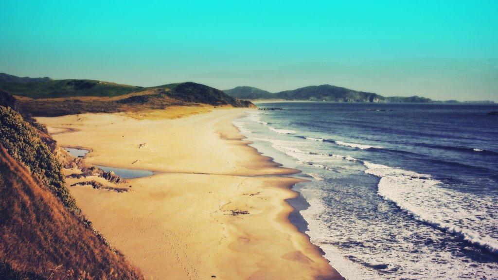 На пляж Нової Зеландії викинуло кокаїну на $2 млн