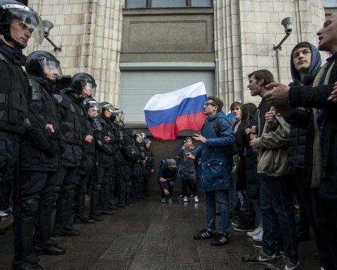 В перемены к лучшему верит только каждый четвертый россиянин: соцопрос