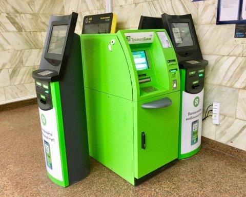 На Днепровщине взорвали 13 банкоматов Приватбанка: первые фото с места событий