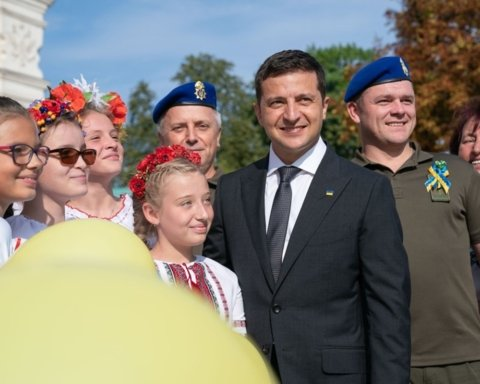 Украинцы Польши – Зеленскому: воспринимаем отказ от встречи как акт пренебрежения