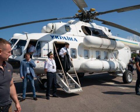 Зеленский в Житомире представил главу ОГА и потребовал массовых увольнений