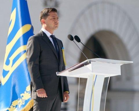 100 дней президента Зеленского: первые итоги работы