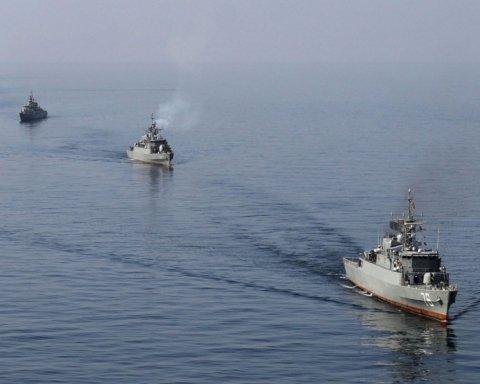 Польша готова вместе с США обезопасить судоходство в Ормузском проливе