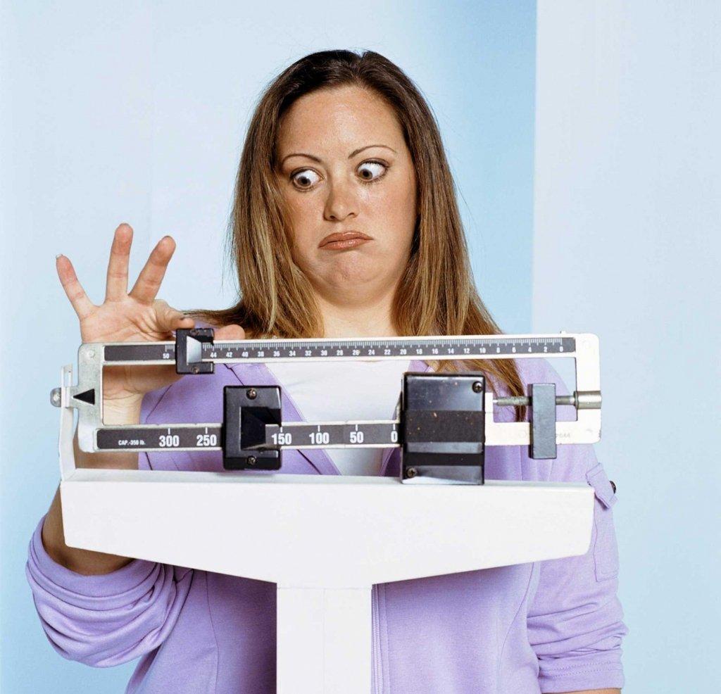 Навіщо потрібно худнути: топ-5 головних причин