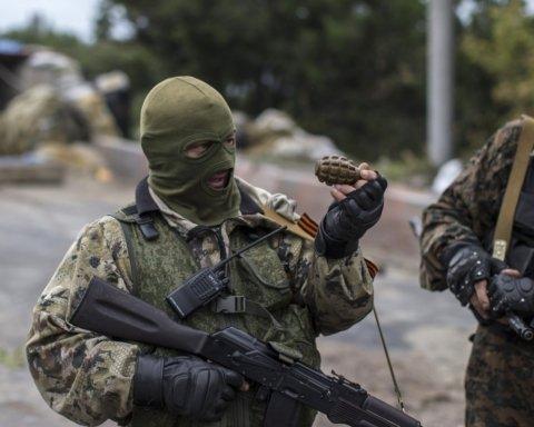 """В """"бригаді 200"""" значне поповнення: стало відомо про величезні втрати терористів """"ЛДНР"""""""