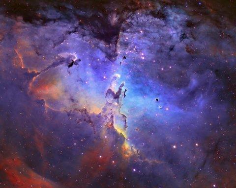 Вчені зробили дивовижне відкриття за межами Чумацького Шляху: подробиці