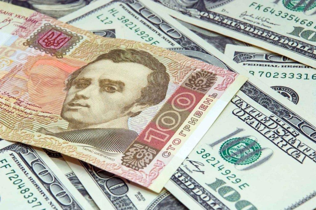 Дорогая гривна убивает реальную экономику — банкир