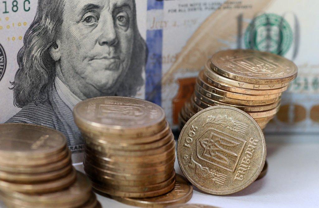 Курс долара просідає: курси валют на 9 травня