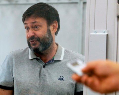 »Справедливый шаг»: в России бурно отреагировали на освобождение Вышинского