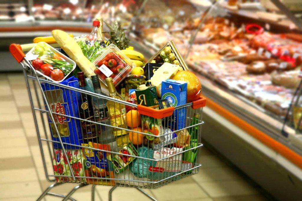 Локдаун в Україні: що дозволять продавати супермаркетам