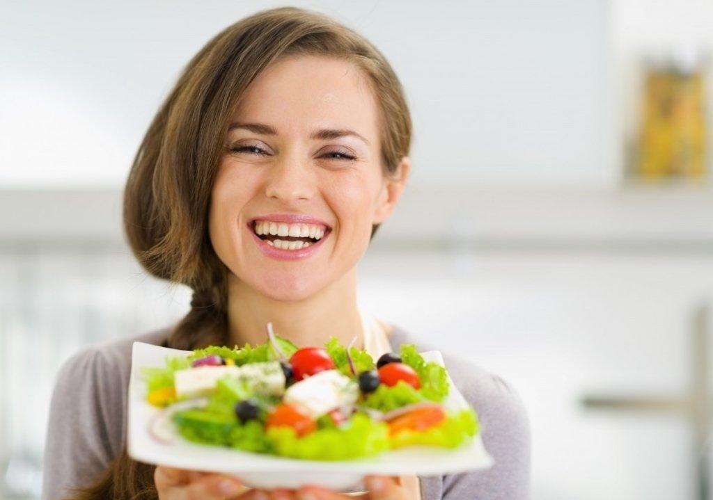 Названо лучшую диету, которая позволяет худеть без чувства голода