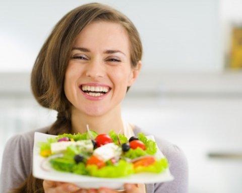 Названо найкращу дієту, яка дозволяє худнути без почуття голоду
