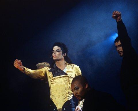 Майкла Джексона хочуть посмертно позбавити важливої премії