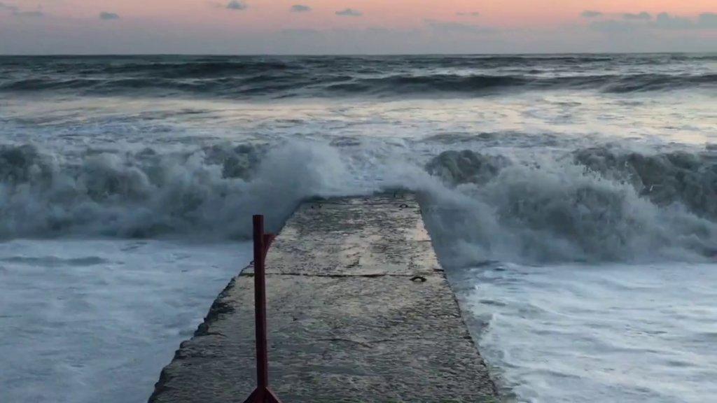 Одессу накроет шторм: синоптики предупредили об очень плохой погоде