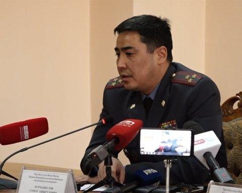 Штурм у Киргизії: з'явилися тривожні новини про постраждалих