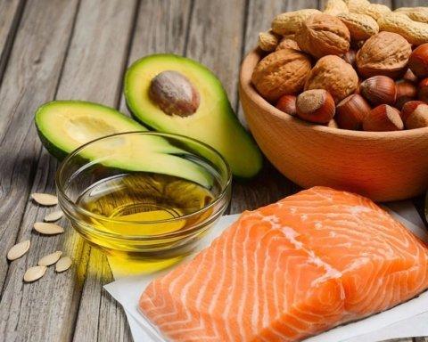 Эти продукты необходимо есть, чтобы эффективно худеть