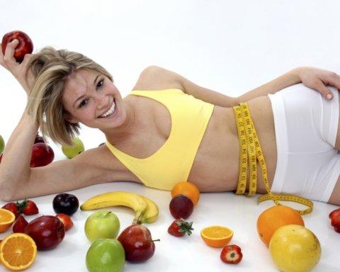 Лучшие «пары» продуктов для действенного похудения: список