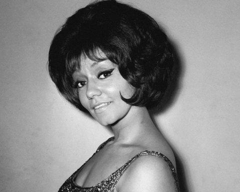 У Парижі померла культова джазова співачка