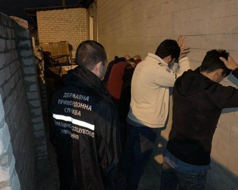 Росіянин влаштував канал переправи мігрантів у РФ через Харківську область: подробиці
