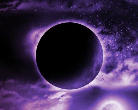 Черная Луна: астрологи рассказали, что нельзя делать 30 августа