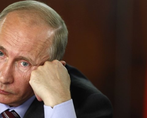 """Україна жорстко поставила на місце Путіна через """"газову пропозицію"""""""