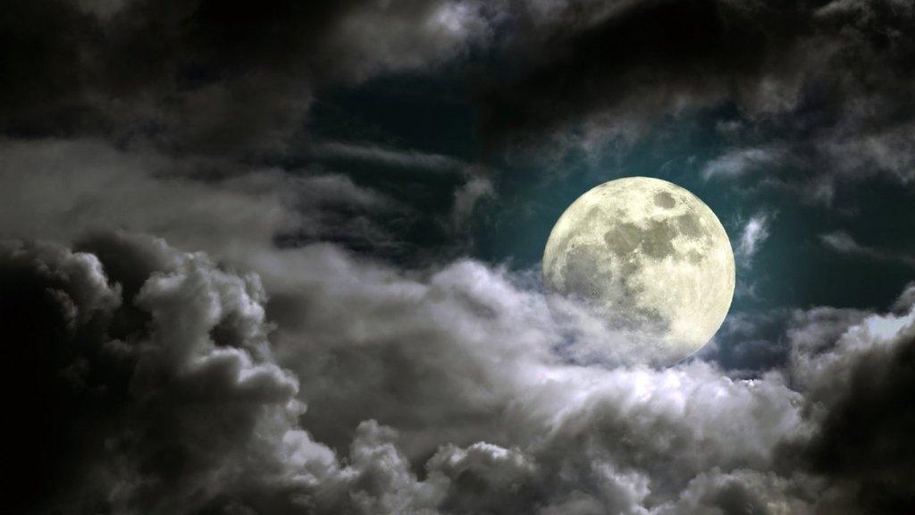 Повний місяць 15 серпня: астрологи розповіли, чого не можна робити