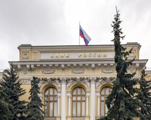 В России посчитали, сколько валюты вывели из страны с начала года: сумма космическая