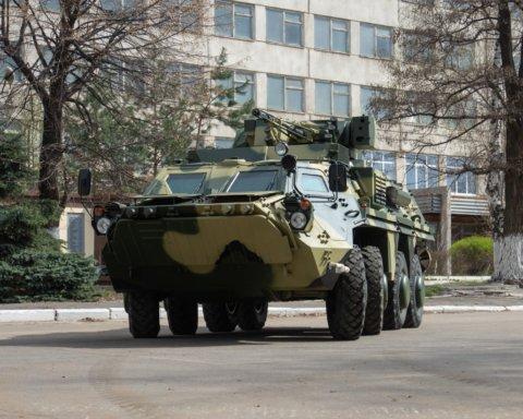 Министерству обороны оказалось ненужным «Харьковское КБ имени Морозова»