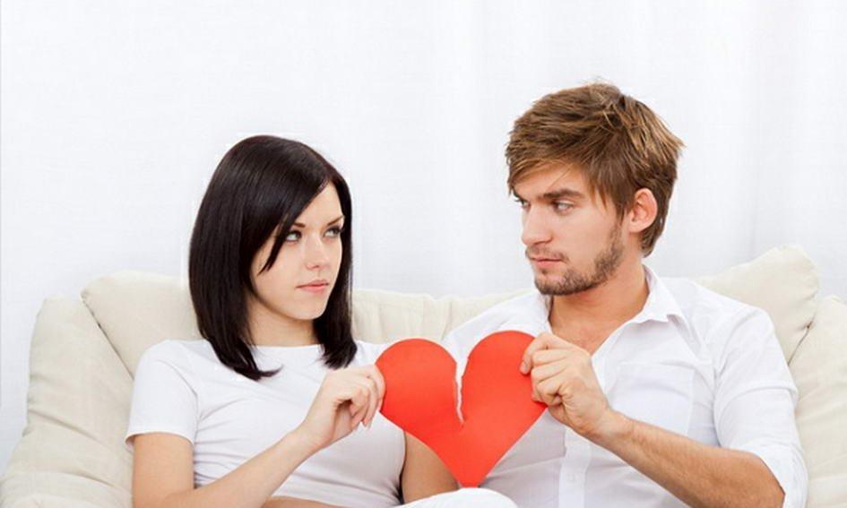 правила оформления развода