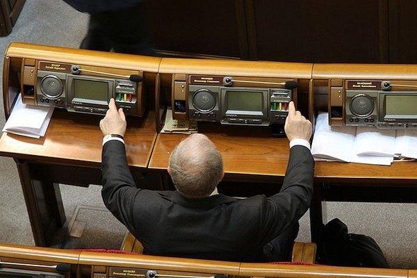 Оштрафуют на десятки тысяч: в Зеленского придумали наказание для «кнопкодавов»