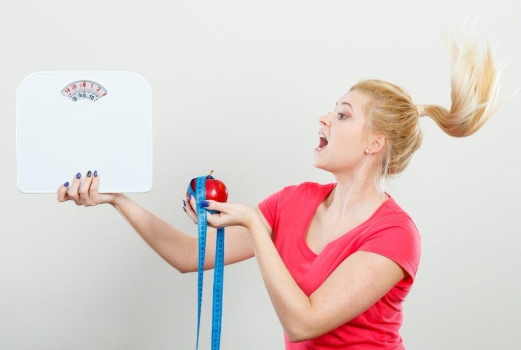 Эти 4 причины мешают похудеть навсегда