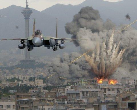 Росіяни знову бомбили сирійські міста: дев'ять мирних жителів загинули, серед них діти