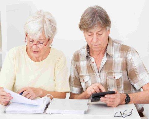 Заяву про перерахунок пенсії можна подати електронно: покрокова інструкція