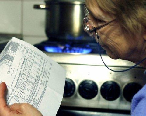 Абонплата за коммуналку: сколько и как придется платить украинцам
