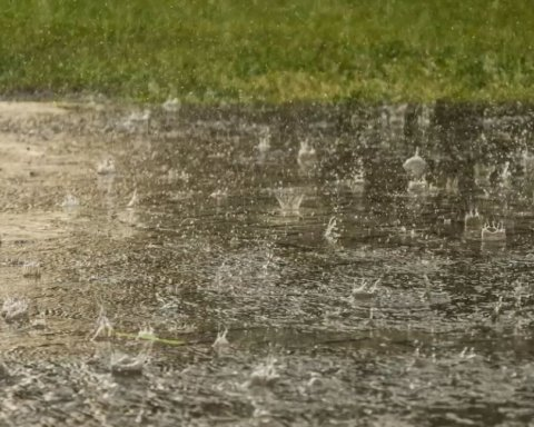 Жара, шквал и град: в каких областях сегодня будет плохая погода