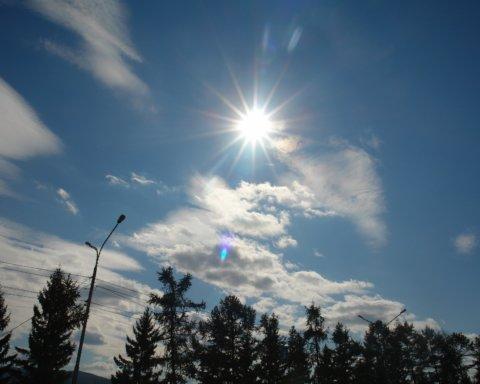 Весна вернулась: синоптики дали прогноз погоды на сегодня