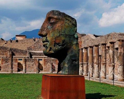 У Помпеях археологи знайшли таємничі «скарби чаклунки»