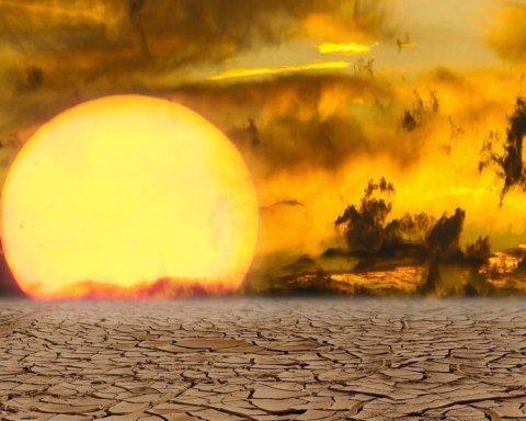 Механизм древнего глобального потепления миллиарды лет назад запустила сама Земля