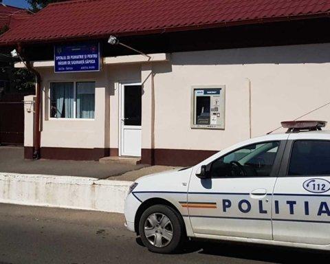 Неуравновешенный пациент убил четырех человек в румынской психбольнице