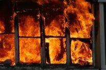 У Києві підпалили лікарню, де лікують хворих на COVID-19: усі подробиці