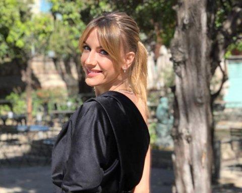 Леся Никитюк «увеличила ягодицы» и «сузила талию» с помощью нового приложения на мобильном