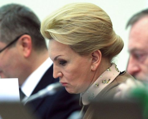 Богатирьову доставили до суду: прокурори клопочуть про арешт